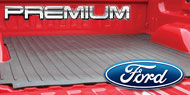 Premium Ford Truck Bed Mats