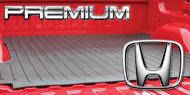 Premium Honda Truck Bed Mats
