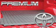 Premium Toyota Truck Bed Mats