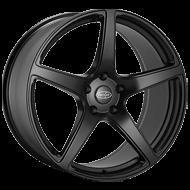 Privat Kuhl Black Wheels