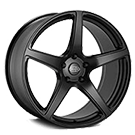Privat Wheels </br> Kuhl Black