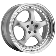 Privat Kup Silver Wheels