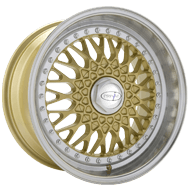 Privat Wheels </br> Remember Gold