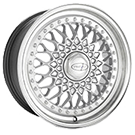 Privat Wheels </br> Remember Silver