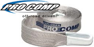 Pro Comp Recovery Straps
