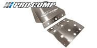Pro Comp Skid Plates