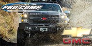 ProComp Suspension <br>Chevy/GMC