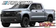ProComp Suspension <br>Chevy/GMC