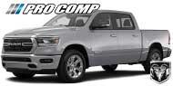 Pro Comp Suspension <br>Dodge
