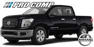 Pro Comp Suspension <br>Nissan
