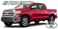 Pro Comp Suspension <br>Toyota