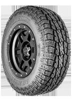 Pro Comp Tires A/T Sport Tires