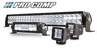 Pro Comp LED Lights