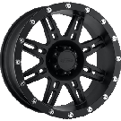 Pro Comp Wheels <br>Series 31 Matte Black