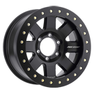Pro Comp Wheels <br>Series 85 Vapor Pro II Satin Black