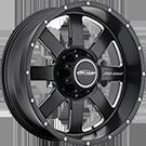 Pro Comp Wheels<br /> 5183 Vapor