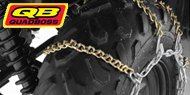 QuadBoss Tire Chains