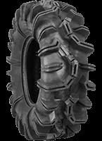 Quadboss QBT673 Tires