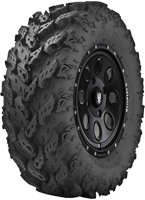 Super Swamper Radial Reptile <br> ATV Tires