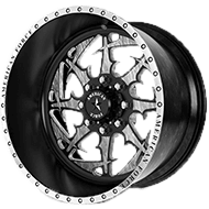 American Force Wheels<br /> RAGE SF8