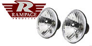 Rampage <br>Lights