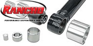 Rancho Accessories and Components