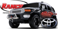 Rancho Suspension Lifts - 20% Off Plus Free Shipping | 4WheelOnline com