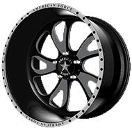 American Force Wheels<br /> RAZOR SF5