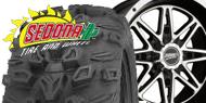 Sedona Mud Rebel RT Badland Machined Kits