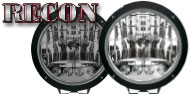 Recon HID Driving Light Kit