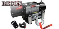 Recon 17,500LB BRUTE FORCE Series Winch