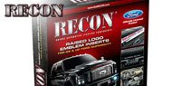 Recon Emblem Inserts