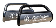 Remington Bull Bars