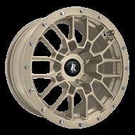 Remington ATV Wheels<br /> RTC All Tan Finish