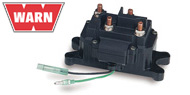 Warn Replacement Contactor