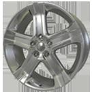 Wheel Replicas <br/>Camaro <br/>Chrome