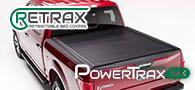 PowertraxPRO MX <br>Tonneau Covers