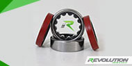 Revolution Gear & Axle<br />- Axle Bearing & Seal Kits