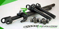 Revolution Gear & Axle Kits