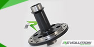 Revolution Gear & Axle<br /> Full Spools