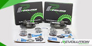 Revolution Gear & Axle<br /> Gear Packages (front & rear)