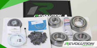 Revolution Gear & Axle<br /> Master Overhaul Kit