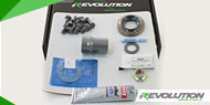 Revolution Gear & Axle<br /> Minimum Install Kits