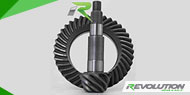 Revolution Gear & Axle<br /> Ring and Pinion Sets