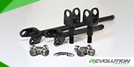 Revolution Gear & Axle<br /> US Made Front Axle Kits