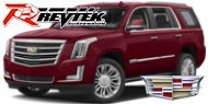 REVTEK <br>Cadillac Leveling Lifts