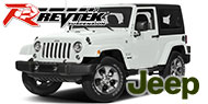 REVTEK Suspension <br>Jeep Lift Kits