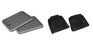 Rugged Ridge<br />Truck Floor Mats and <br>Floor Liners