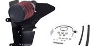 Rugged Ridge Intake Kits for <br>1991-1995 YJ Wrangler with a 2.5L Engine