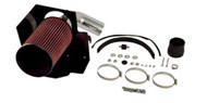 Rugged Ridge Intake Kits for <br>2007-2011 JK Wrangler with 3.8L Engine